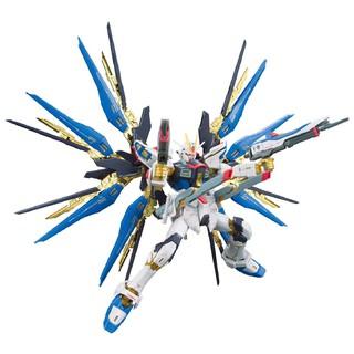 Bộ mô hình lắp ghép RG Strike Freedom Gundam Bandai