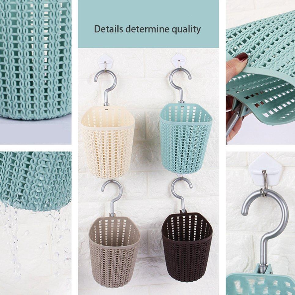 Rổ đựng đồ treo tường đa năng chống thấm nước