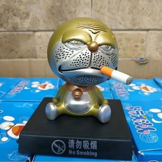 Đồ chơi Doraemon đầu lắc lư mặt ngáo