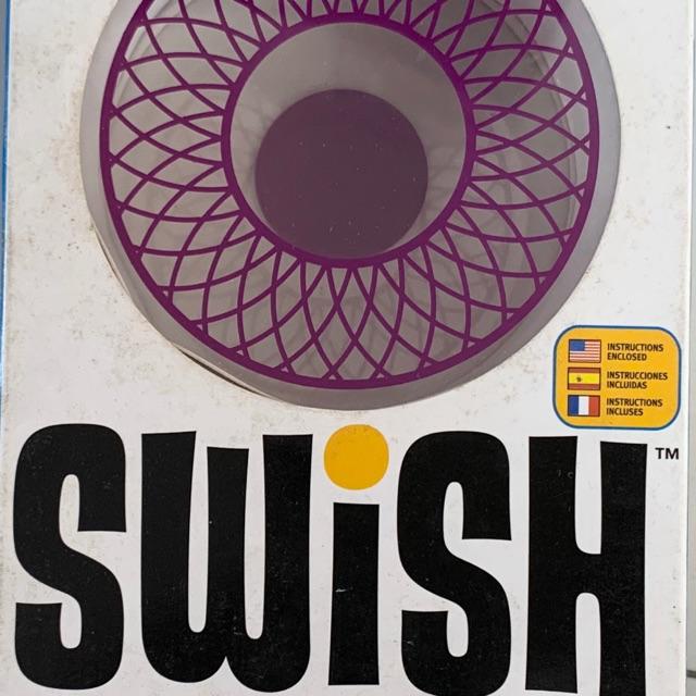 Board Game US: Swish