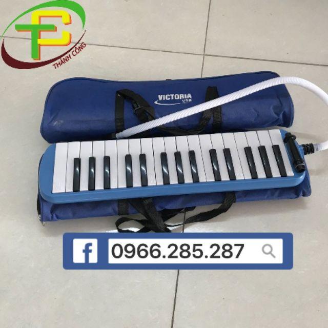 Kèn Pianica, kèn Melodion, Kèn Phím Victoria MX-32C