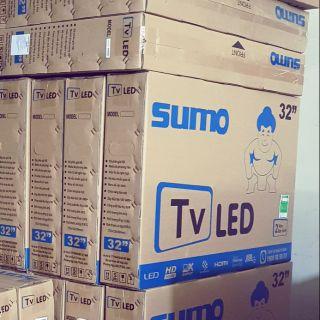 TIVI LED FULL HD 32 INCH SUMO