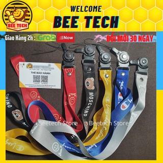 Dây đeo điện thoại, đeo đồ vật, thẻ ... thời trang - Beetech thumbnail