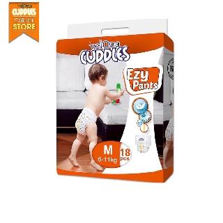 Bỉm Velona Cuddles FREESHIP Bi m Da n Bi m Quâ n Đu Size Dán S64,S36 M54,M34 L46,L32 Quần M64,M18 L54,L18 XL18 thumbnail