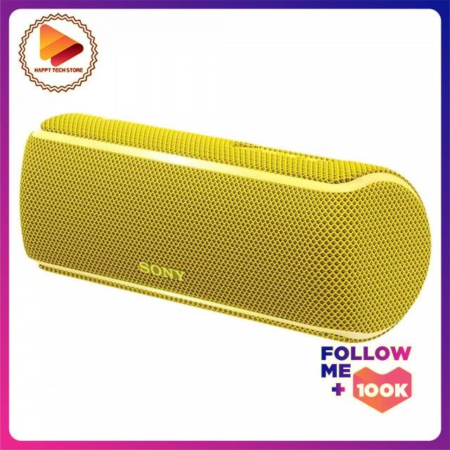 Loa Bluetooth Sony XB21-XB22 Chính Hãng