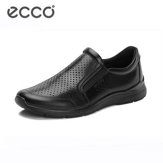 ECCO 511644 Giày nam kinh doanh trang trọng giày da giày thường giày thể thao AZ0690 thumbnail
