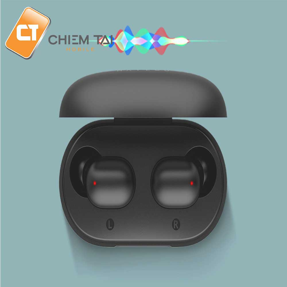 [Mã 267ELSALE hoàn 7% đơn 300K] Tai nghe Bluetooth True Wireless Haylou GT1 Pro