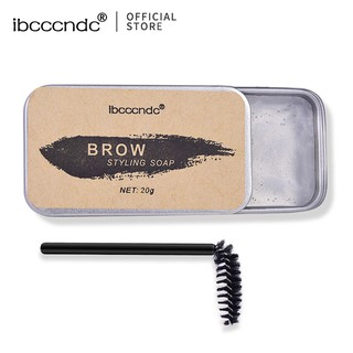 ibcccndc 3D Feathery Brow Styling Soap Lamination Setting Gel thumbnail