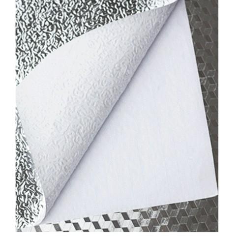 Giấy dán bếp, giấy lót nhôm cách nhiệt tiện dụng