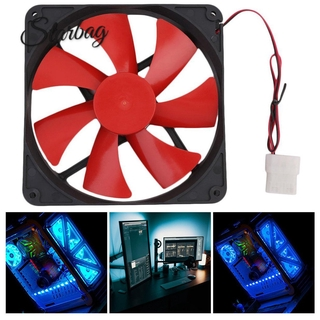 [star]New 140MM Universal PC Computer Cooling Fan Popular Durable Cooling Fan