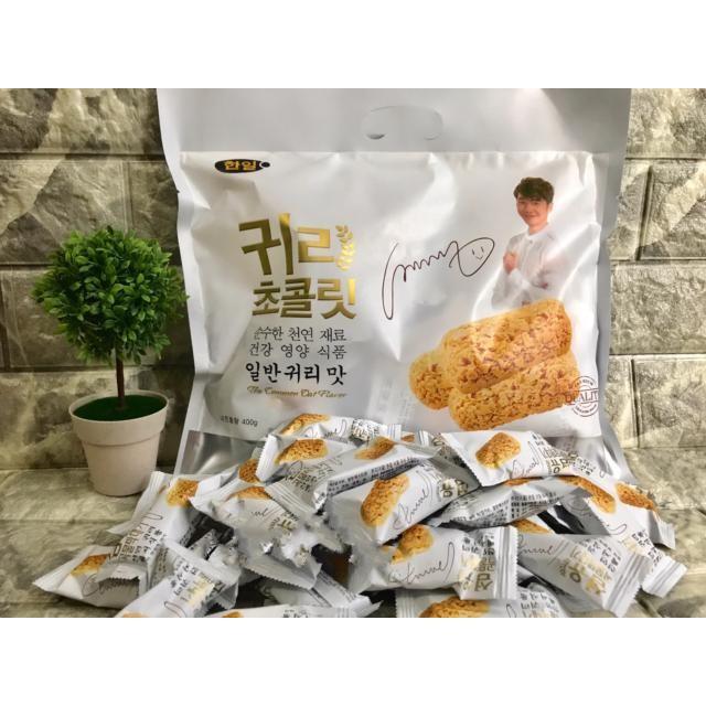 Bánh yến mạch Hàn Quốc 400g - 3138017 , 1294531880 , 322_1294531880 , 32000 , Banh-yen-mach-Han-Quoc-400g-322_1294531880 , shopee.vn , Bánh yến mạch Hàn Quốc 400g