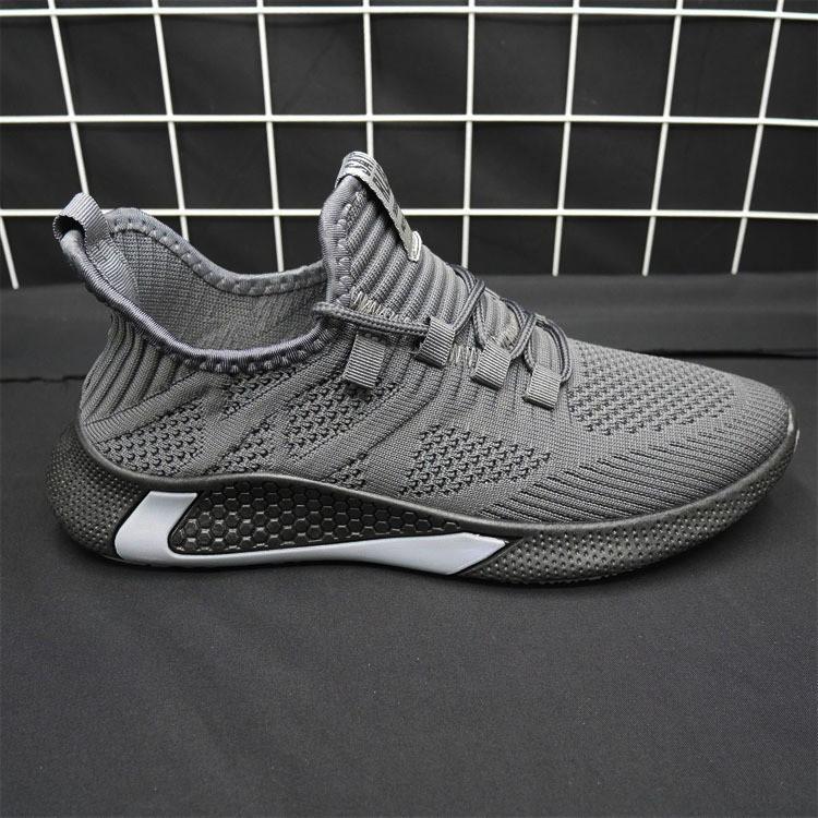 Giày nam sneaker G219, giày thể thao nam chạy bộ Eric fashion