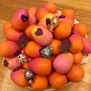 Trứng hatchimals phiên bản mới