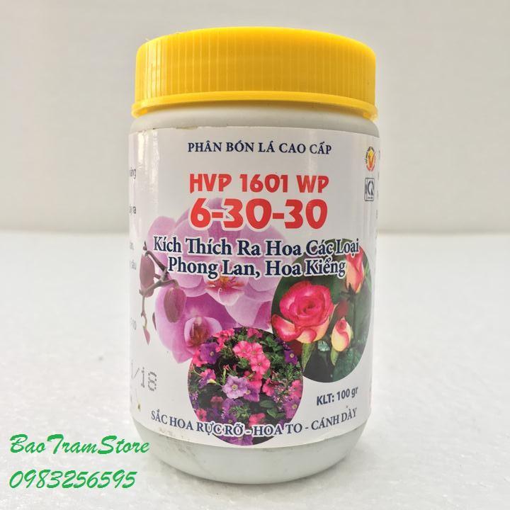 Phân bón lá cao cấp HPV 6-30-30 Kích thích ra hoa lọ 100g dùng cho phog lan và các loại cây cảnh. - 14642430 , 977325548 , 322_977325548 , 20000 , Phan-bon-la-cao-cap-HPV-6-30-30-Kich-thich-ra-hoa-lo-100g-dung-cho-phog-lan-va-cac-loai-cay-canh.-322_977325548 , shopee.vn , Phân bón lá cao cấp HPV 6-30-30 Kích thích ra hoa lọ 100g dùng cho phog lan v