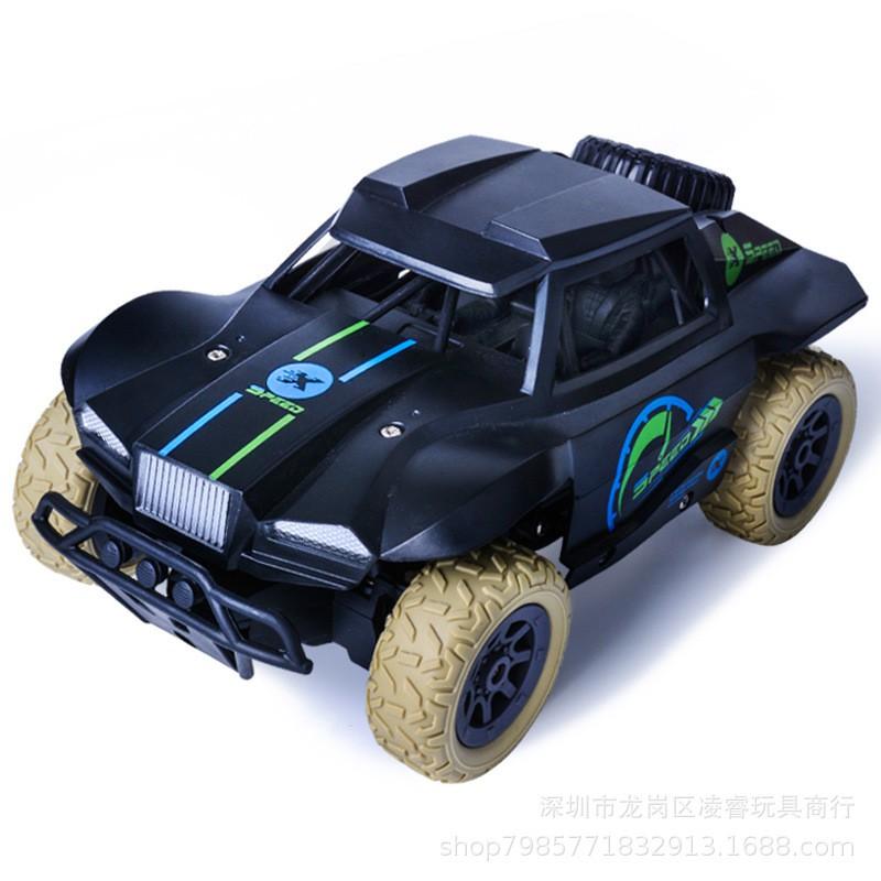 Đồ chơi Ô Tô Racing điều khiển từ xa tốc độ cao(Nhiều màu - tặng tuốc nơ vit + Pin...