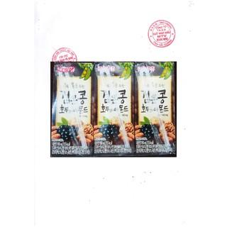 Sữa óc chó 190 ml (1 thùng 24 hộp)/ Nhập khẩu Hàn Quốc chính hãng/ FREESHIP NỘI THÀNH HN TỪ 5 THÙNG