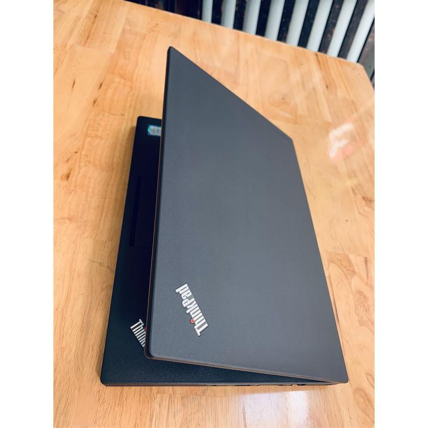 Laptop Lenovo thinkpad X260, i5 6300u, 8G, 256G, 12,5in