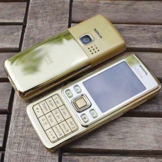 Điện thoại nokia 6300 ( cũ 99% chuẩn cty màu gold )