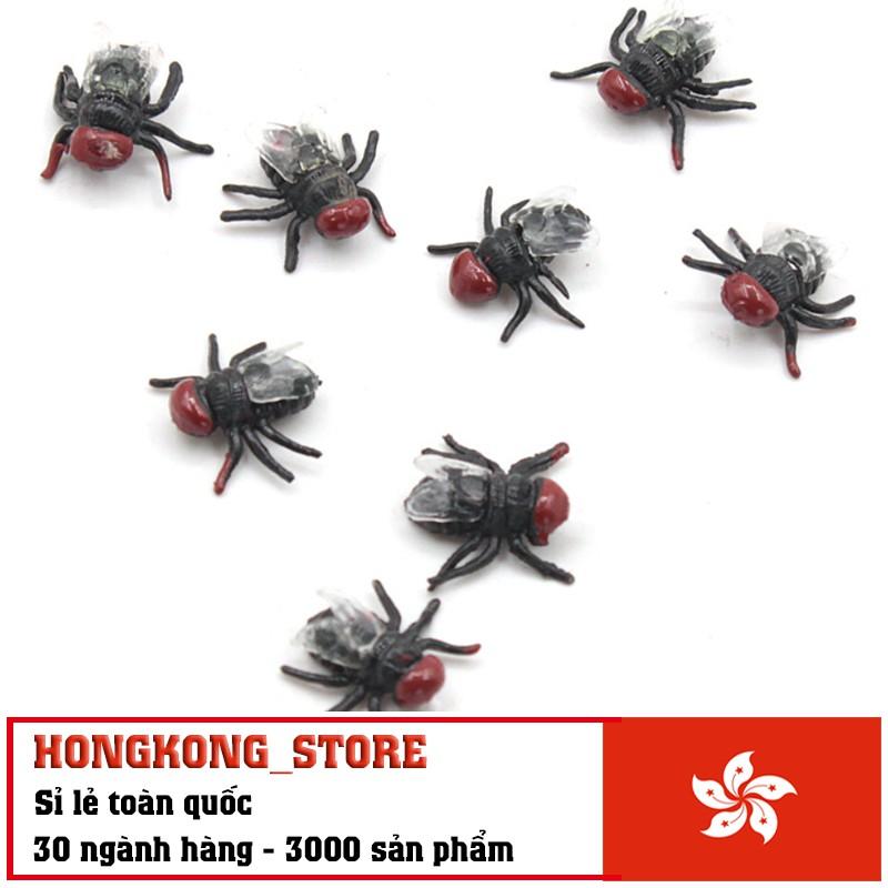 [ĐỒ CHƠI] Đồ chơi con ruồi độc đáo - Đồ chơi mô phỏng động vật cho bé