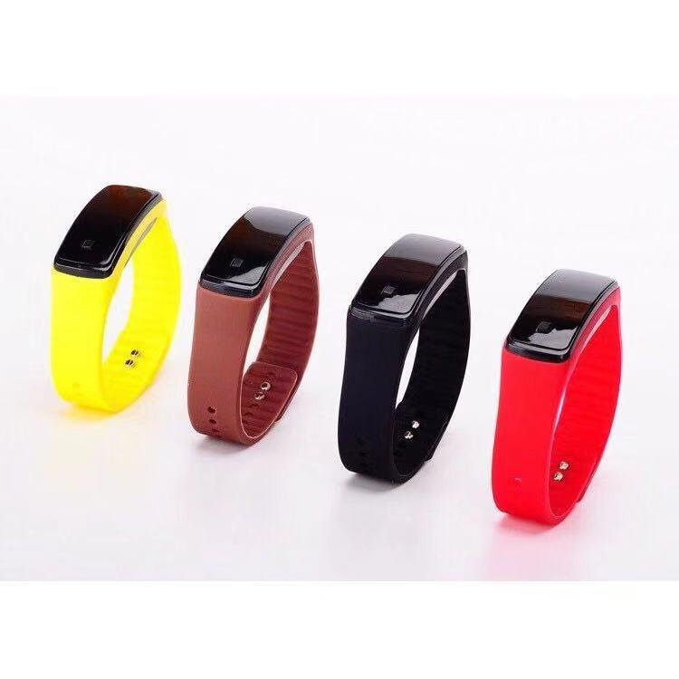 (Giá sỉ )Đồng hồ thời trang nam nữ led thể thao L779