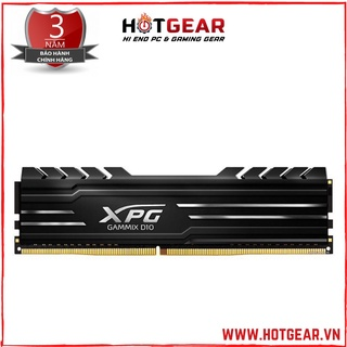 Adata 8GB (1X8GB) DDR4 3000Mhz Xpg Gammix D10 - Chính hãng BH 60T thumbnail