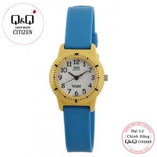 Đồng hồ trẻ em Q&Q Citizen VR15J002Y thương hiệu Nhật Bản thumbnail