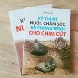 Kỹ Thuật Nuôi, Chăm Sóc Và Phòng Bệnh Cho Chim Cút (Ml_16) 547906
