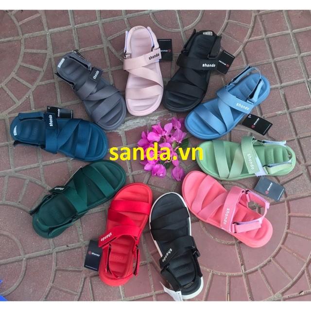 Giày Shondo  Sandal F6S sport đủ màu full size