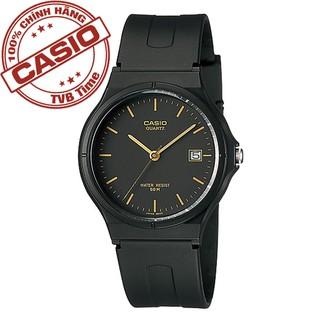 Đồng hồ unisex dây nhựa Casio Standard chính hãng Anh Khuê MW-59-1EVDF (36mm)