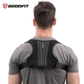 [Mã FASHIONMALLT4 giảm 15% tối đa 30K đơn 150k] Đai chống gù lưng, vẹo cột sống có nẹp định hình GoodFit GF714P thumbnail