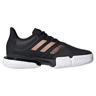 Giày Tennis Nữ Chính Hãng | Adidas SoleCourt W FU8133
