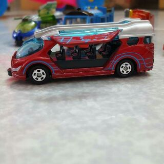 Combo Bus – Taxi