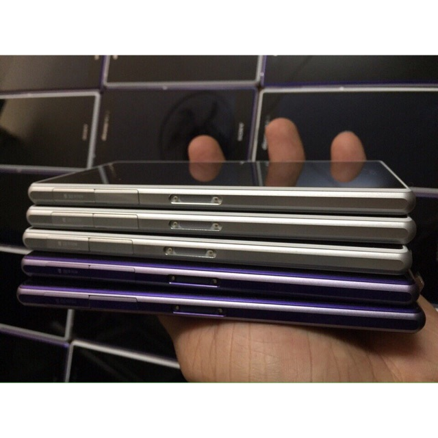 smartphone Hải Lâm