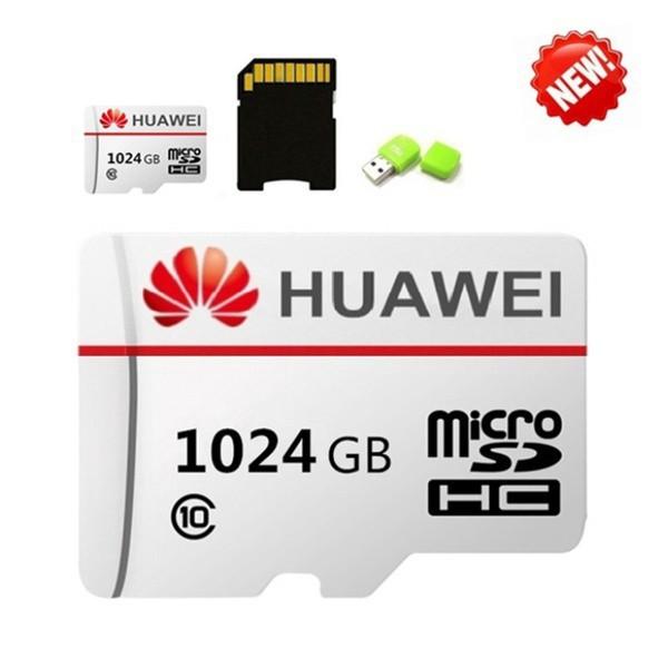 2019 Huawei SD card - CLASS10 TF card - 32GB-1024GB