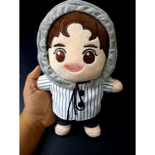 Gấu Bông Doll Kpop dễ thương