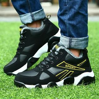Giày thể thao unisex, giày chạy bộ thời trang cao cấp [order]