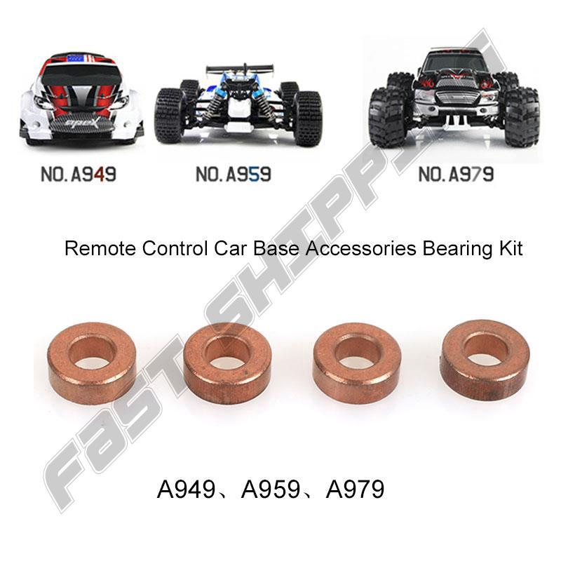 【COD FAST SHIPPING】 Brass Precise RC Toy Car Accessories Creative RC Car Parts