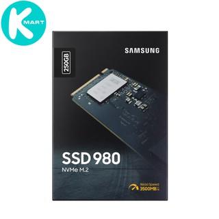 Ổ cứng SSD Samsung 980 PCIe 3.0 NVMe M.2 250GB MZ-V8V250BW - Hàng Chính Hãng