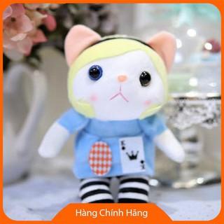 [Giảm giá] Thú nhồi bông Gấu bông mèo choochoocat bông G2B44 20 cm BZJZPX _Hàng tốt