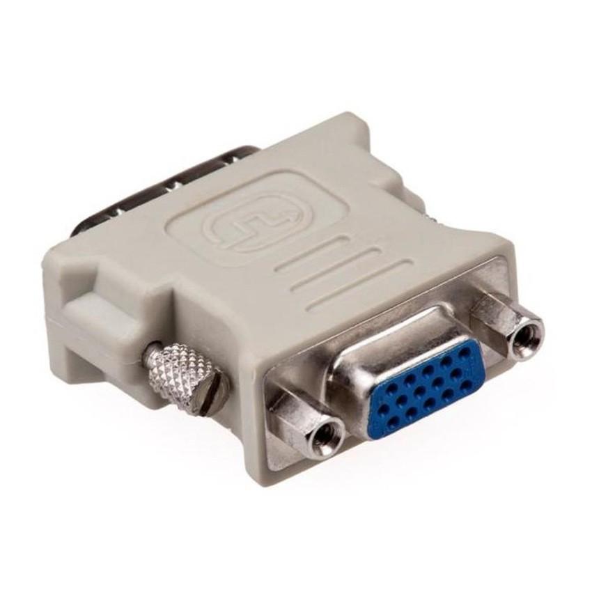 Đầu chuyển tín hiệu từ DVI 24+5 sang VGA -DC779