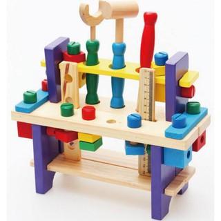 Bộ công cụ kỹ sư cho bé