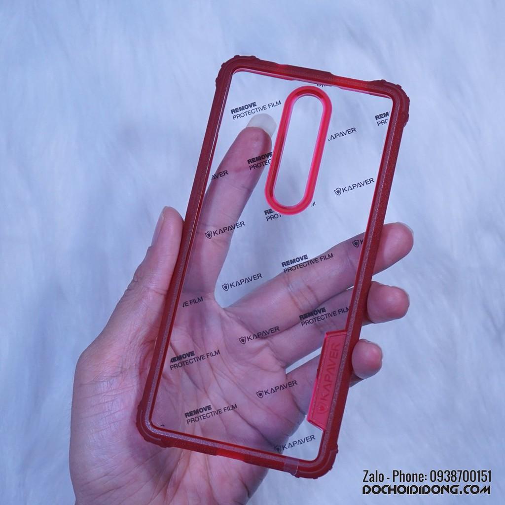 Ốp lưng Xiaomi Redmi K20 Pro Mi 9T Pro Kapaver chống sốc