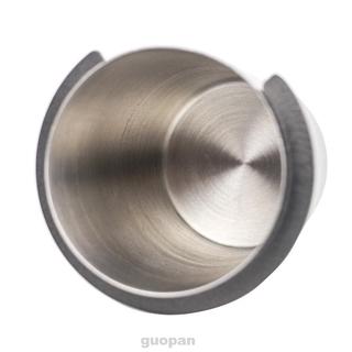 58mm Universal Detachable Bar Stainless Steel Barista Tool Dosing Ring Powder Picker