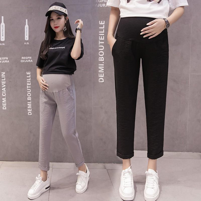 Quần bầu , trẻ tru7ng hiện đại phong cách thời trang