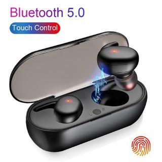 Tai nghe nhét tai Tws4 Bluetooth 8d tích hợp mic cho Ios Android