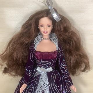 Búp bê barbie vintage