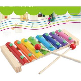 Đồ chơi Đàn gõ Xylophone 8 âm cho bé