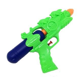Đồ chơi súng bắn nước 1 nòng, 1 bình nước dự trữ thumbnail