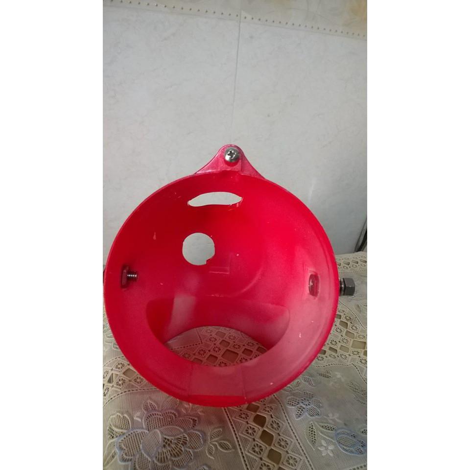 gáo đèn honda 67-màu đỏ