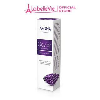 Kem dưỡng da vùng mắt Aroma Caviar 15ml thumbnail